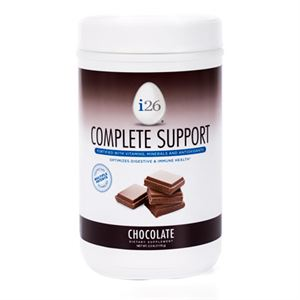 Picture of Complete Support Chocolate - Canister